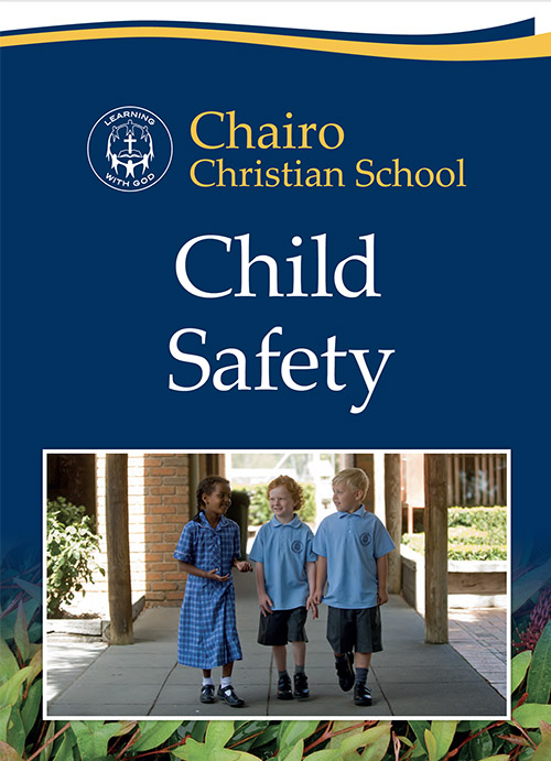 child-safety